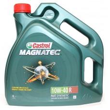 Масло Castrol Magnatec 10W-40 А3/B4 4л