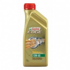 Масло Castrol EDGE 5W-40 1л Titanium FST