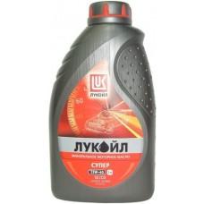 Масло Лукойл Супер SG/CD 15W40 мин. 1л