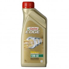 Масло Castrol EDGE SUPERCAR 10W-60 1л