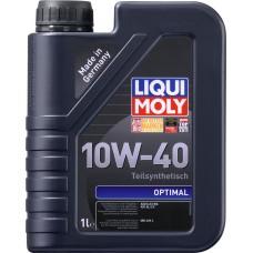 Масло Liqui Moly Optimal 10W-40 1л SL/CF