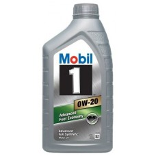 Масло Mobil 1 0W-20 GSP 1 л