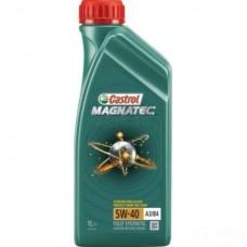 Масло Castrol Magnatec 5W-40 А3/В4 1л