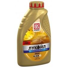 Масло Лукойл Люкс SL/CF 5W30 (синтетика) 4л