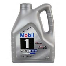 Масло Mobil 1 FS-X1 5W-50 4л (для а/м с пробегом более 100 т.км)