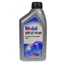 Масло трансмиссионное Mobil ATF LT 71141 1л