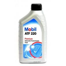 Масло трансмиссионное Mobil ATF 220 1л