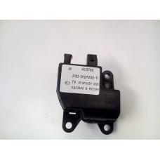 Моторедуктор отопителя 2110 н/о (-11) 45.3780