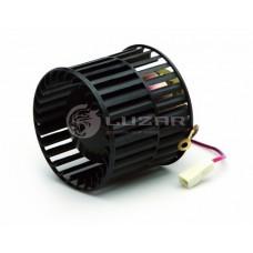 Мотор печки 2108 с крыльчаткой LUZAR LFh0108