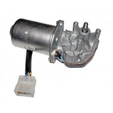 Мотор стеклоочистителя передний 2110 842.3730 (малое отверстие)