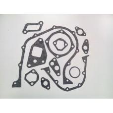 Набор прокладок двигателя (паронит) 2101