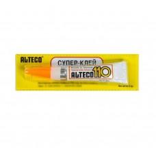 Клей ALTECO 110 3г. (2405) уп - 12шт