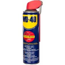 Смазка универсальная WD-40 420мл с распылителем