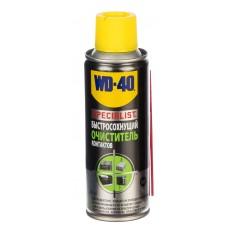 Очиститель электрических контактов WD-40 SPECIALIST 200мл