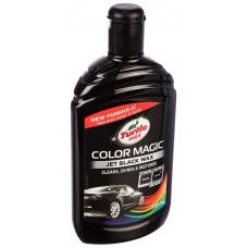 Полироль Color Magic JET BLACK 500мл