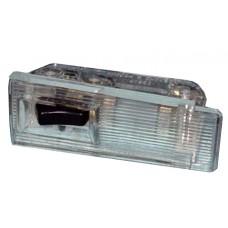 Плафон салона 2106 (18светодиодов) ПК 140Б