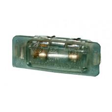 Плафон подсветки номера 2108 н/о 15.3717-10