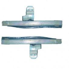 Планка опускного стекла с рез. 2101