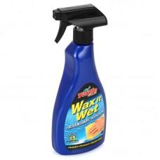 Полироль Wax in Wet (применяется на влажную поверхность) 500мл