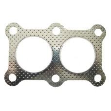 Прокладка приемной трубы глушителя 2112 (6шпилек) метал. ВАТИ