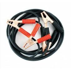 Провода прикуривателя Вымпел 500А (хладостойкие) 4,5м.