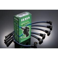 Провода высоковольтные TESLA 2108i 8кл. п/силикон.