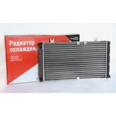 Радиатор охлаждения 1118 алюмин. (Калина) ДААЗ
