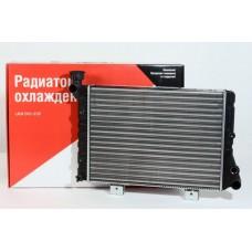 Радиатор охлаждения 2106 алюмин. ДААЗ