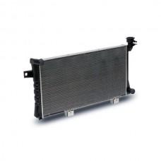 Радиатор охлаждения 21213 алюмин. ДААЗ