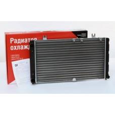 Радиатор охлаждения 1119 16V алюмин. (Калина) ДААЗ