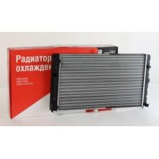 Радиатор охлаждения 2110 карб. под датчик ДААЗ