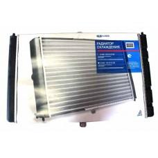 Радиатор охлаждения 2108 алюмин. ДААЗ