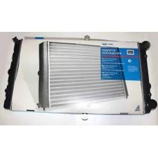 Радиатор охлаждения 2112 инжект. без датчика ДААЗ