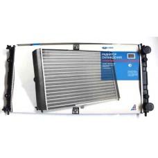 Радиатор охлаждения 2123 алюмин. ДААЗ