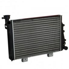 Радиатор охлаждения 2107 алюмин. ДААЗ