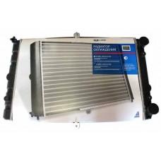 Радиатор охлаждения 21082 i инжект. без датчика ДААЗ