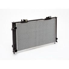Радиатор охлаждения 2170 (с кондиционером Halla) алюмин. LUZAR