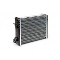 Радиатор печки 2106 алюмин.аналог медного LUZAR