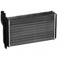 Радиатор печки 2108 алюмин. ДААЗ