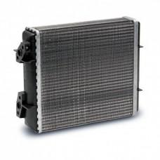 Радиатор печки 2105 алюмин. (узкий) LUZAR