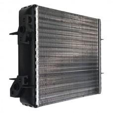 Радиатор печки 2105 алюмин. ДААЗ