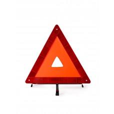 Знак аварийной остановки в пластиковом чехле ГОСТ453.3716 AV-061109 AUTOVIRAZH