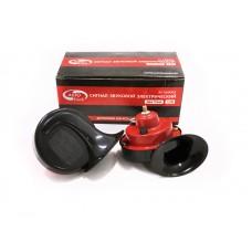 Сигнал звуковой AUTOVIRAZH электр. (GTR 99 улитка) 410/510Hz к-т 2шт.