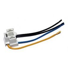 Разъем проводки на лампу Н-4 4 провода