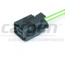 Разъем проводки на реле напр. генератора 1118 АХ-336
