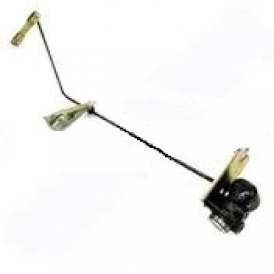 Регулятор давления тормозов 21213 + рычаг привода в сб.