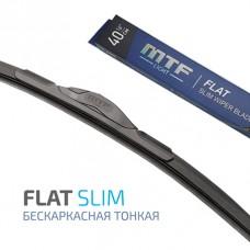 """Щетка стеклоочистителя """"MTF"""" Slim FLAT б/к 480мм"""