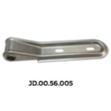 Петля бортовая L=240 мм