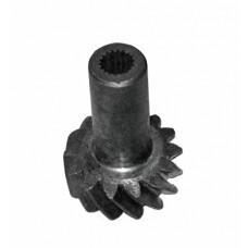 Шестерня привода маслонасоса (грибок) 2121 ВАЗ