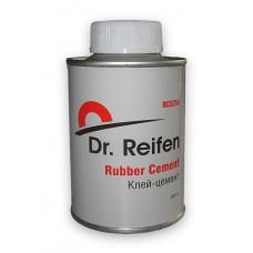 Клей-цемент для заплаток 250мл  Dr. REIFEN